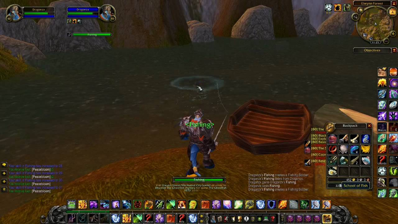 Summary Winter Squid Item World Of Warcraft Wowheadcom