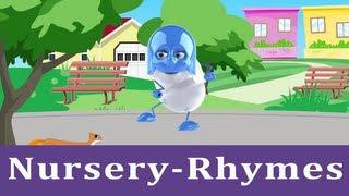 Animated Nursery Rhymes | Learn Pop Goes The Weasel | Kids Songs With Lyrics By ZippyToons TV