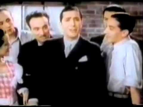 """Carlos Gardel - Golondrinas """"El tango en Broadway"""""""