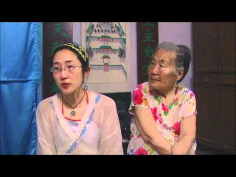 The Jewish Descendants of Kaifeng.wmv