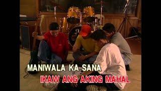 Ikaw Ang Aking Mahal as popularized by Aiza Seguerra Video Karaoke