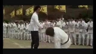 Bruce Lee Non-Classical Wing Chun Gung Fu