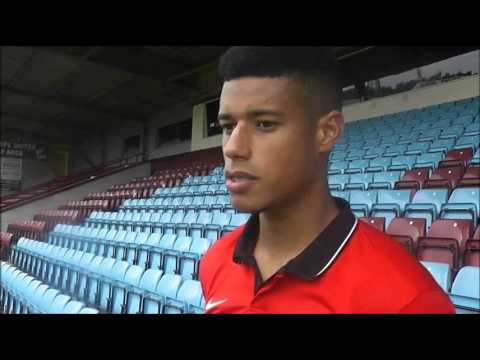 Lyle Taylor on his part in the win over Leicester