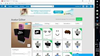 How To Look Rich On ROBLOX With No Robux!!! [Not Clickbait]