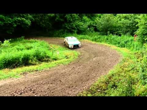 BCR Leasing Rally Team - Danube Delta Rally 2014
