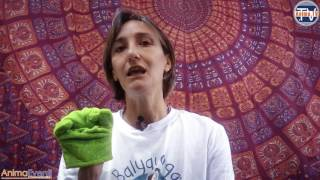 Federica Rosa-Clot - Lo yoga per i bimbi è terra fertile per i semi