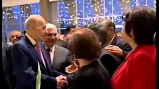 'Heydər Əliyevlə şair Qabilin zarafatları 2'