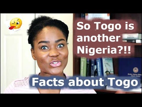 Amazing Facts about Togo | Africa Profile | Focus on Togo