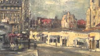 Horst Platen - Musik für Orchester