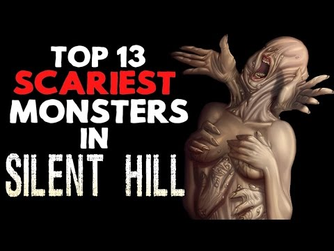 Top 13 Scariest Silent Hill Monsters (And What They Symbolis