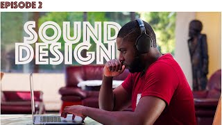 🆕Introduction To Sound Design 👉 Sound Design Tips Video