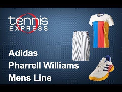 6f2879f291a2 Adidas Men s Pharrell Williams Collection