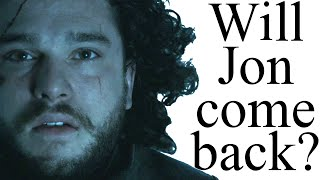 Will Jon Snow return?