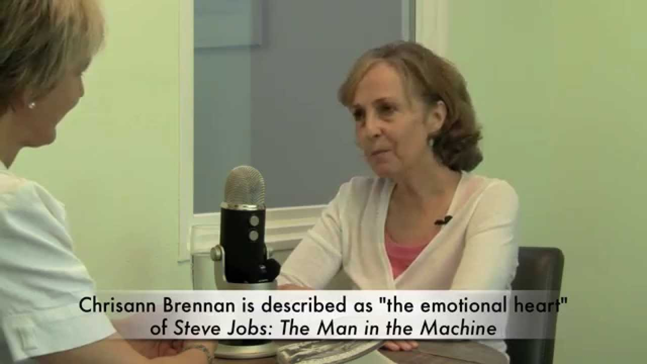 essay about jobs written by chrisann brennan How steve jobs wanted tantric sex in the garden shed with his first girlfriend but refused to climax so he could save his energy for work chrisann brennan revealed.
