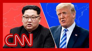 North Korea calls Donald Trump a