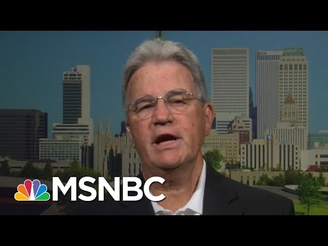 Republican Senator Coburn: America Is Greater Than These Two Nominees | Morning Joe | MSNBC