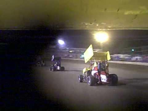 Sweet Springs Motorsports Complex 5-23-08