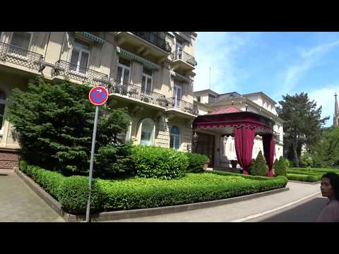 Baden Baden Brenners Park-Hotel & Spa