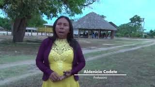 A Caixa Econômica Federal em Roraima. Nossos índios se integrando à sociedade.