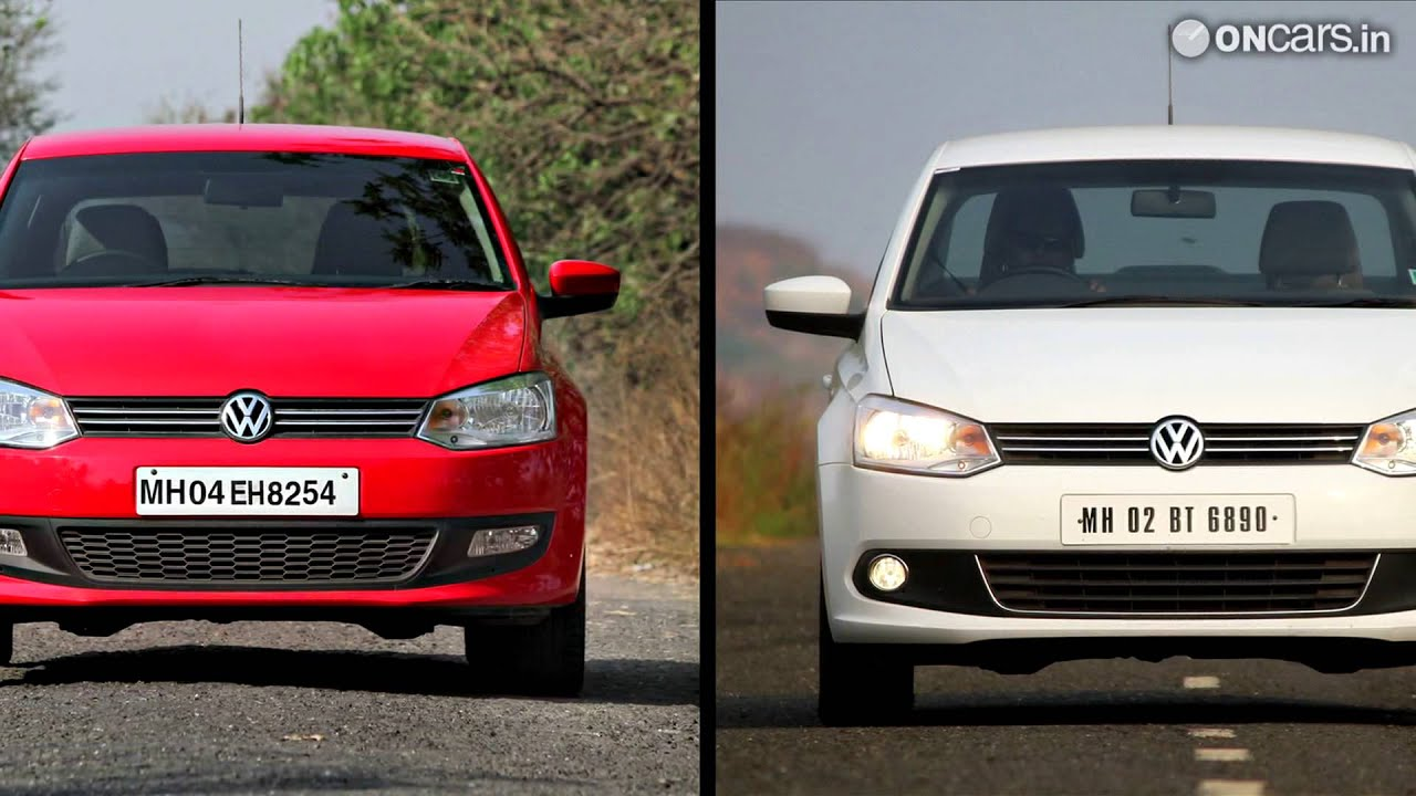 Volkswagen Polo Amp Vento Updated With New Features Prices