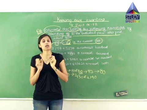 CBSE 6 Maths Knowing our numbers Ep 06