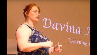 Learning Perspective | Davina Alexander | TEDxFAUJupiter