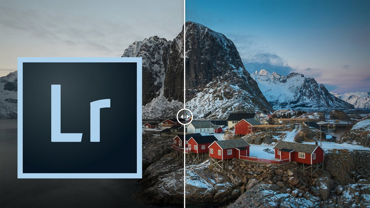 📷  5 awesome Adobe Lightroom Tricks – Did you know? Benjamin Jaworskyj learn Photography