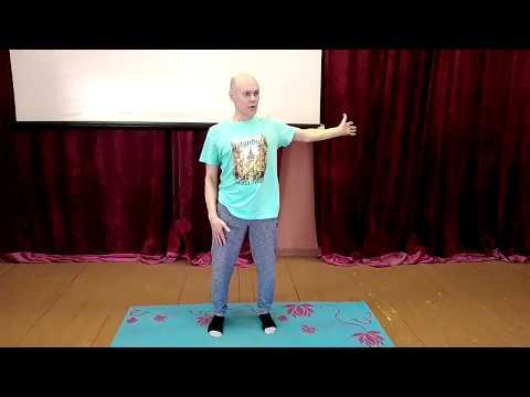 """Устранить боль в плече,укрепить мышцы спины,улучшить осанку,работу сердца -супер метод""""Полет рук""""!"""