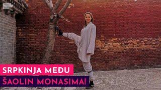 """Srpkinja živi sa monasima na KRAJU SVETA, ali kaže: """"Kod kuće je najlepše!"""""""