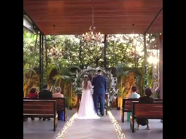 O Espaço Mais Lindo para Casamentod em São Paulo