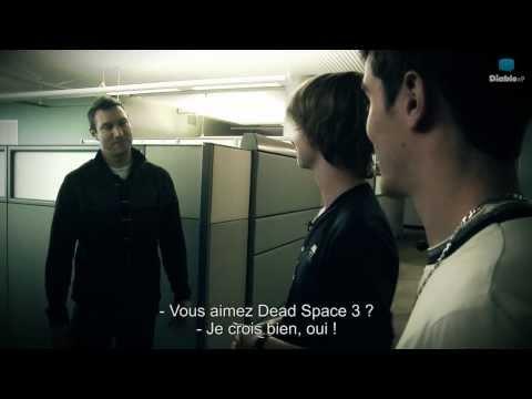 A la rencontre des développeurs de Dead Space 3 - EA HQ - San Francisco #1de YouTube · Durée:  12 minutes 11 secondes