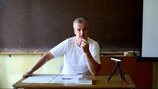 Андрей Иванов о мотивации на жизнь, об инструментах правильной жизни по роду