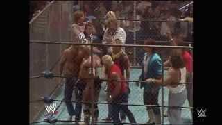 Dusty Rhodes vs. Ric Flair - NWA World Championship Match: Great American Bash 1986