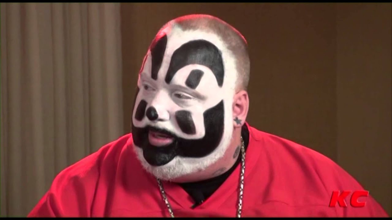 Violent J on Twiztid Leaving Psychopathic Records - YouTube