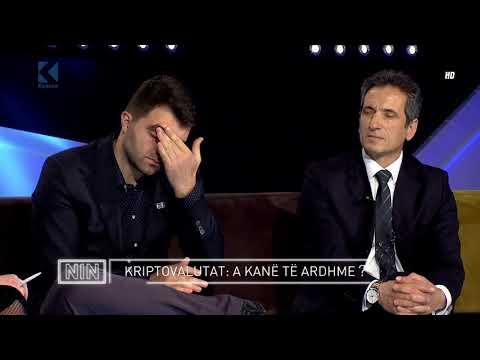 NIN - Kriptovalutat: A kanë të ardhme? - 15.01.2018 - Klan Kosova
