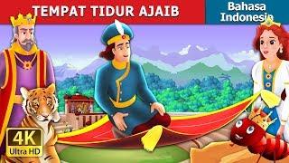 TEMPAT TIDUR AJAIB | Dongeng anak | Dongeng Bahasa Indonesia