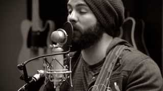 Whiskey & Wine by Anthony Mossburg (live in the studio HD)