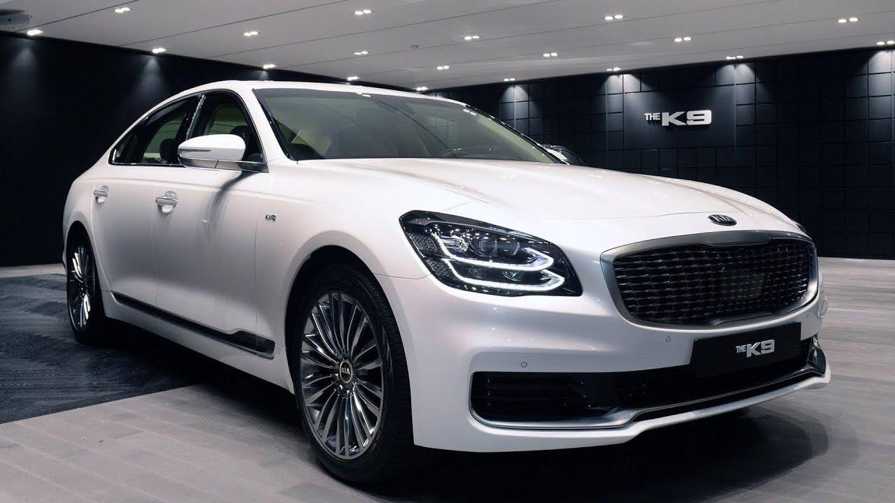 Luxury Vehicle: Better Than An S-Class & 7