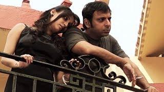 Soumitra's last wish to see Sreelekha | Bengali Movie Scene 11 | Jijibisha... Lust To Live