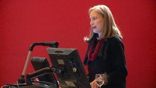 Alumni in Action - Sylvia Smith
