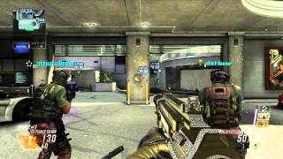Black Ops 2: 159-1 w/ 103-0 Start in First Round [Diamond Camo PDW] (BO2 Gameplay/Commentary)