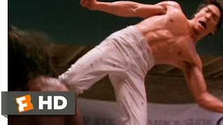 dragon the bruce lee story 7 10 movie clip 60 second revenge 1993 hd