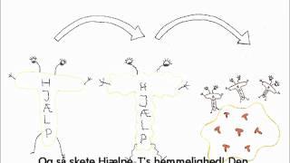 Immunforsvaret - Stine, Pernille og Ea