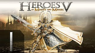 Герои Меча и Магии 5 - Королева - Сложность