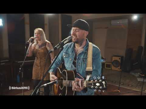Aaron Allen - 'Where Music Comes From' LIVE At SiriusXM