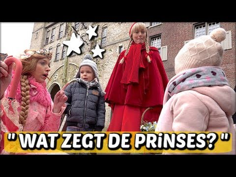 ZOEK HET iJSPALEiS! 🏰 | Bellinga Familie Vloggers #1222
