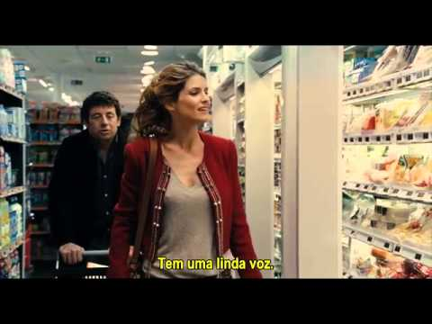 Trailer do filme Paris-Manhattan