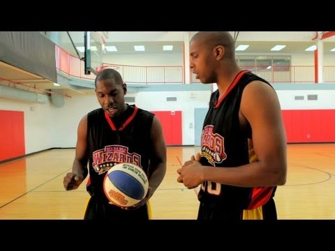 How to Become a Good Shooting Guard | Basketball