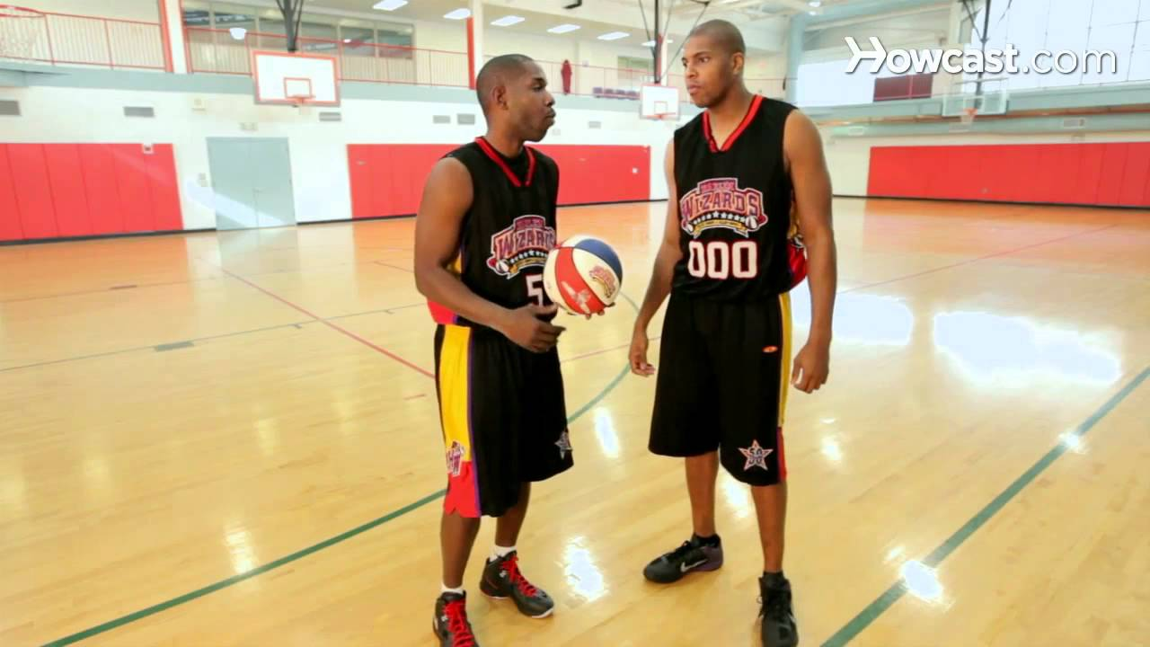 How to Be a Great Shooting Guard