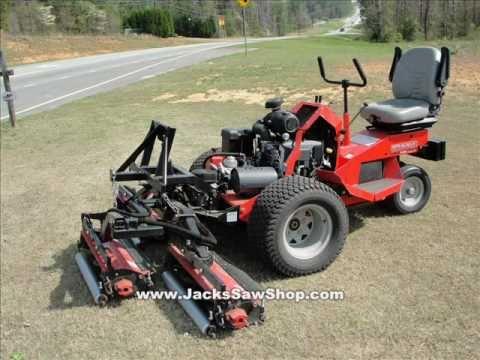 Gravely, Stihl, Snapper, Lawn Mower Equipment & Repair, Macon, GA 478-474-8073